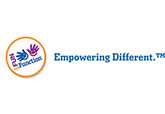 Empowering Different Logo